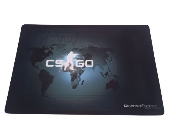Mouse Pad Gamer 551-2