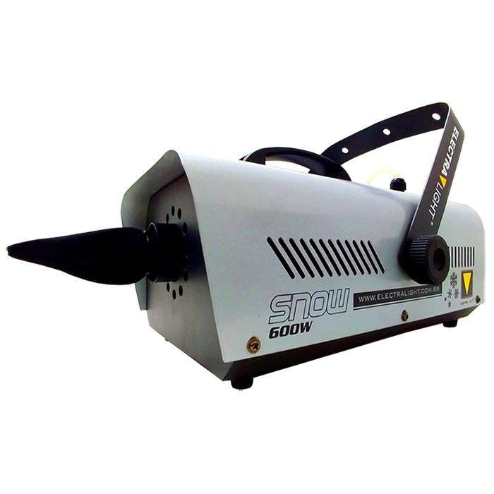 Maquina de Neve 600W