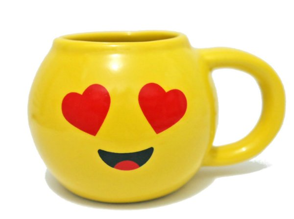 Canecas Emoji