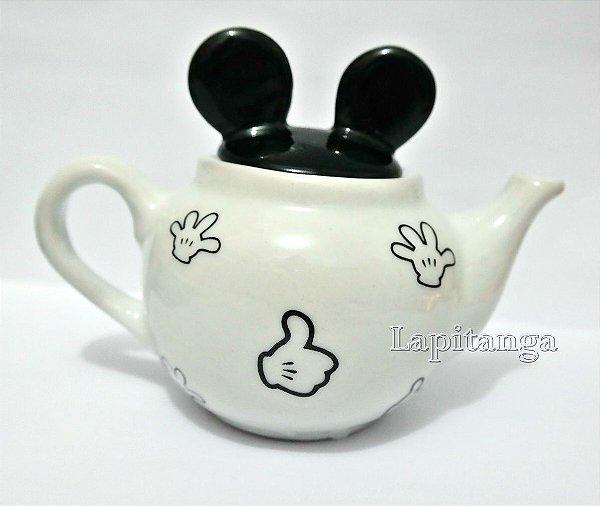 Bule Carinha Mickey