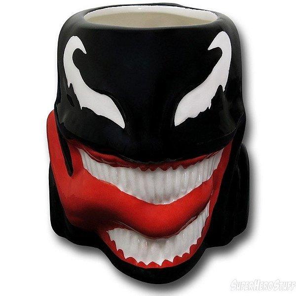Caneca Venom 3D