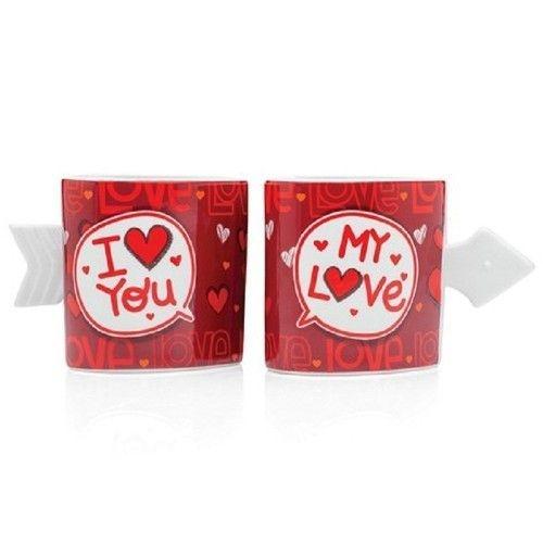 Kit Caneca Meu Amor