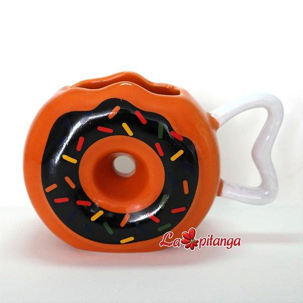 Caneca Donut Rosquinha