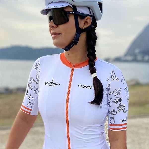 Camisa Sylvia Pozzobon