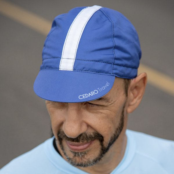 Cap Azul