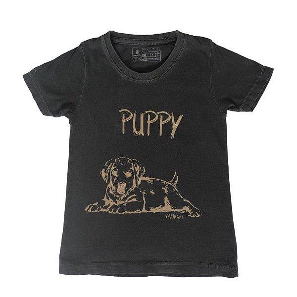 Camiseta Vamvaki Infantil Dog