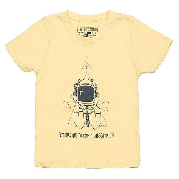 Camiseta Vamvaki Infantil Trip