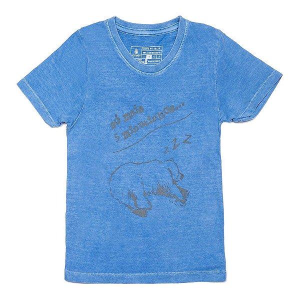 Camiseta Vamvaki Infantil 5 Minutes