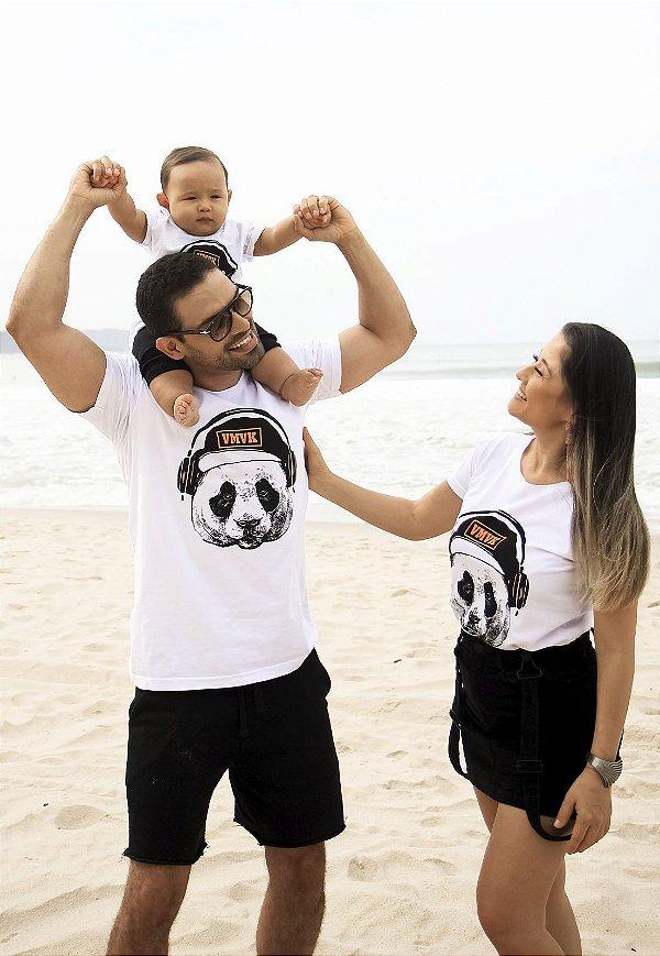 Camiseta Vamvaki Kit Bear