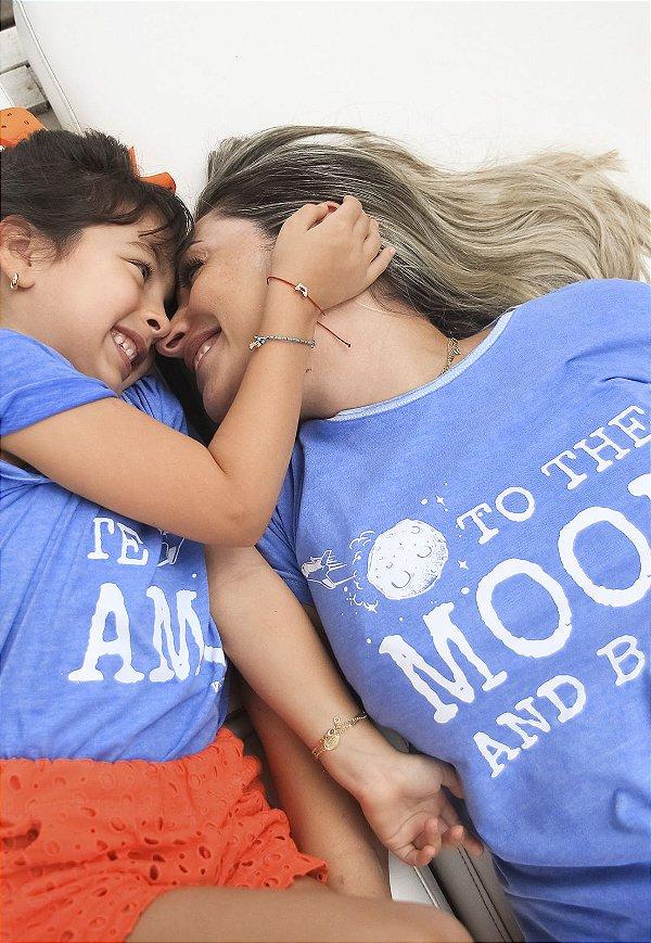Camiseta Vamvaki Kit Moon