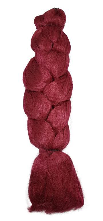 Jumbão 399g - Cherey (cor 118 - Vermelho cereja)