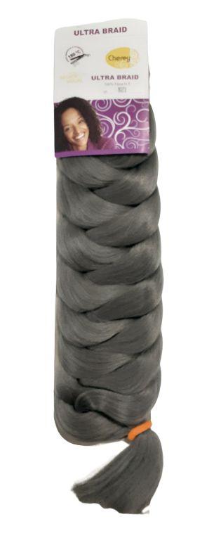 Ultra Jumbo 165g ( COR - Cinza)