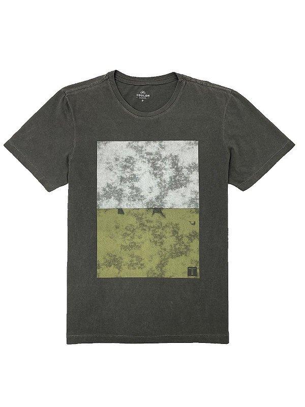 Camiseta Estonada Nuvens