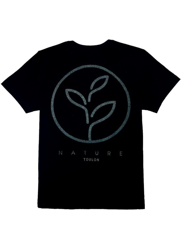 Camiseta Estampada Nature