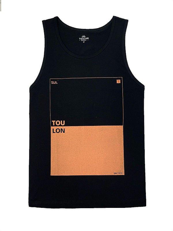 Regata Estampa Toulon