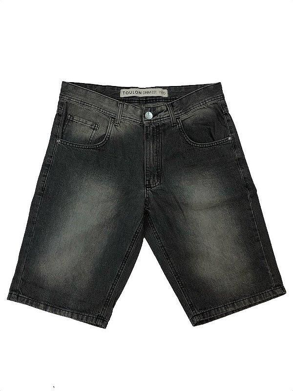 Bermuda Black Jeans