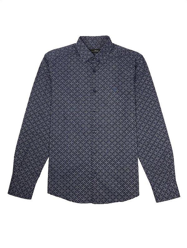 Camisa Elaborada ML