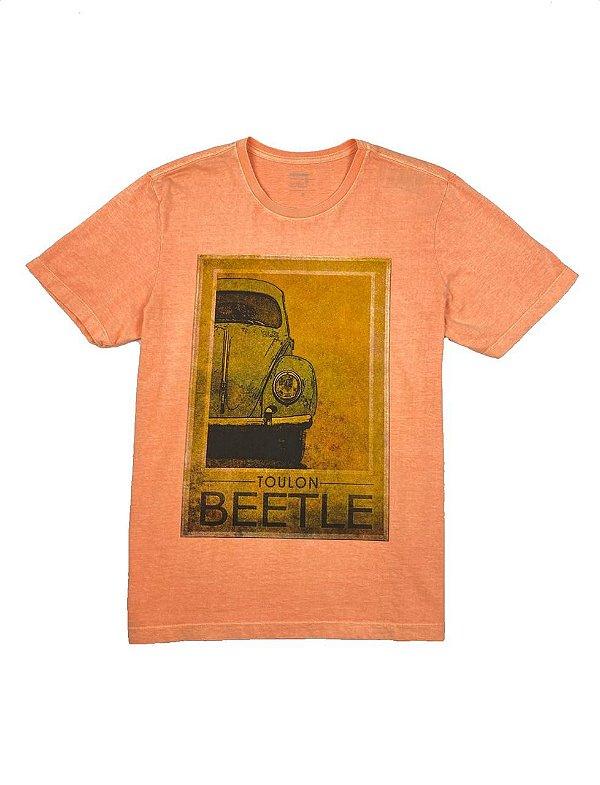 Camiseta Estonada Toulon Beetle