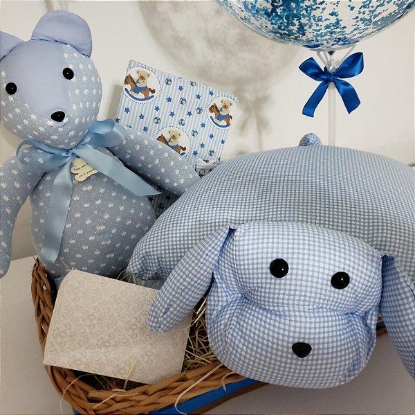 Kit Maternidade Com Travesseiro