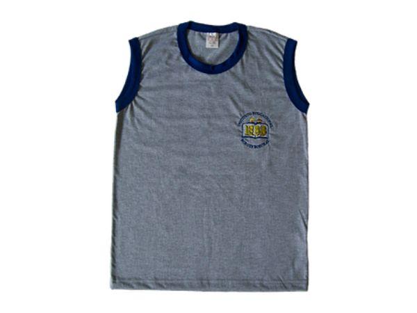 Camiseta sem Manga IEBB