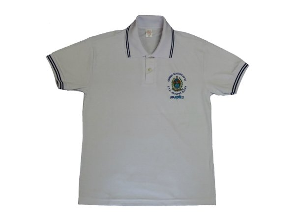 Camisa Polo ETE Adolpho Bloch