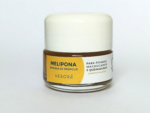 MELIPONA - Pomada de Própolis