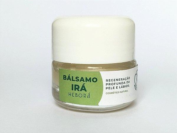 BÁLSAMO IRÁ - Hidratante Natural