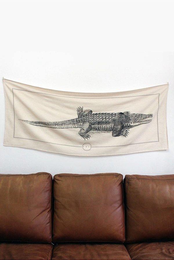 Bandeira  Caiman