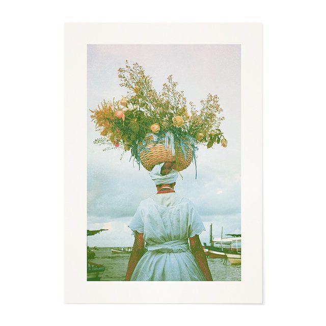 Poster A3 - Èérú Ìyá