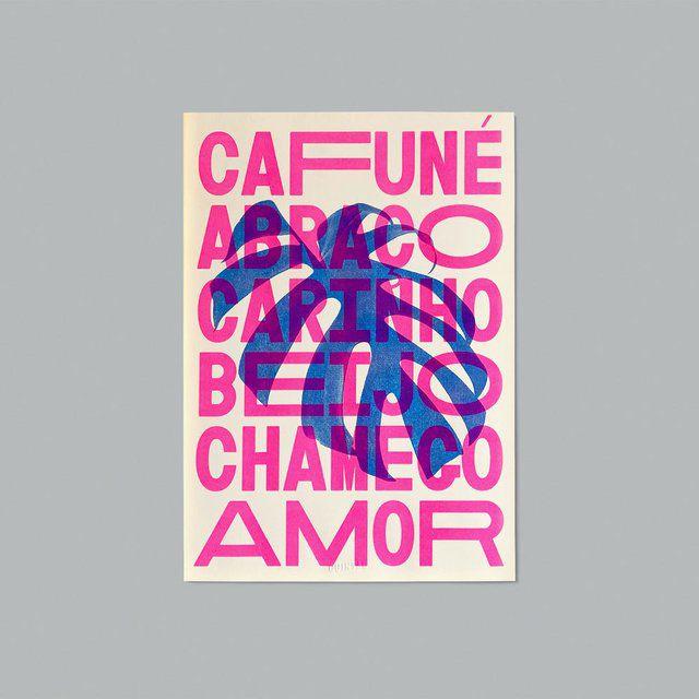 Print A3 - Carinhoso