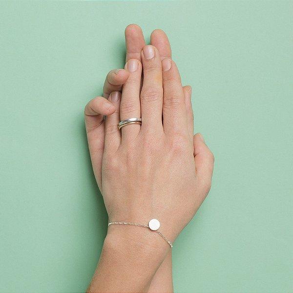 BOLINHA pulseira aromática
