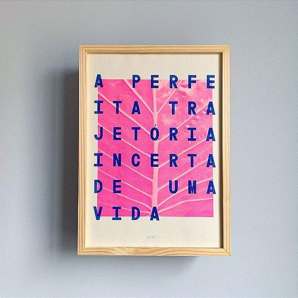 Trajetória | Print