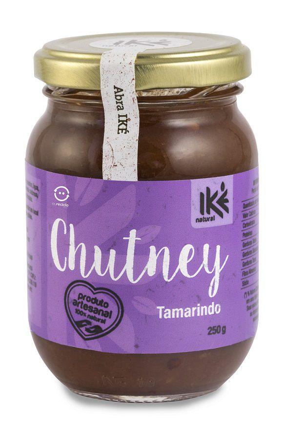 Chutney de Tamarindo