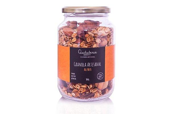 Granola All Nuts