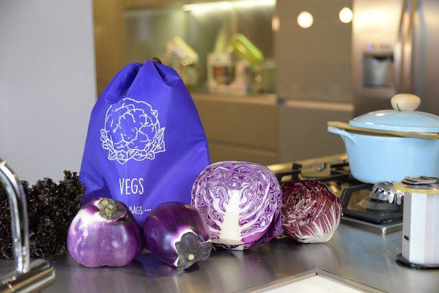 Sacos para conservar Verduras