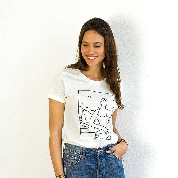Camiseta Paola