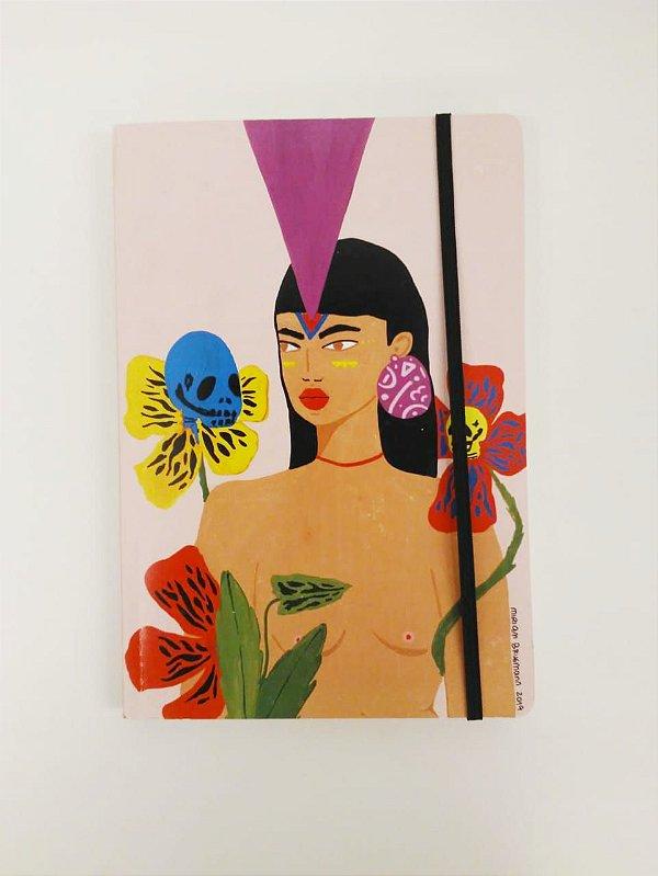 Caderno | Ancestrais