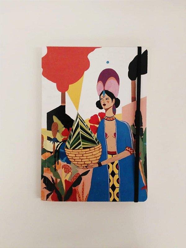 Caderno | Oráculo