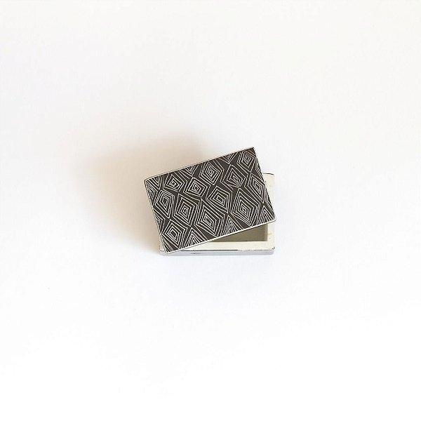Caixa Milli Pequena Diamante