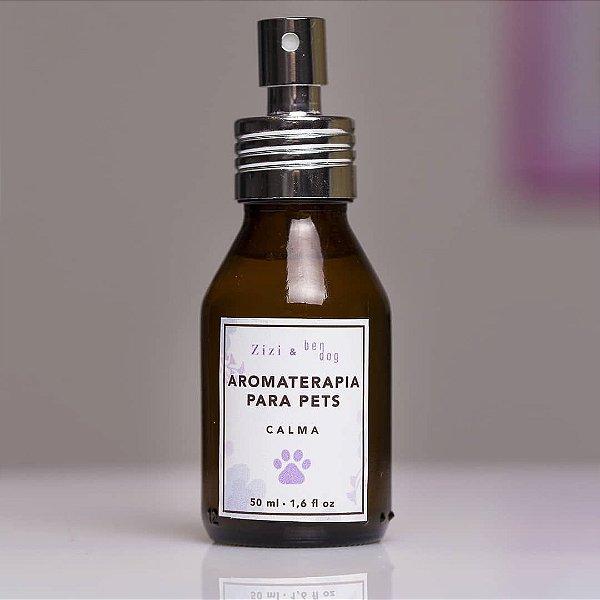 Spray para Pets Calma 50 ml