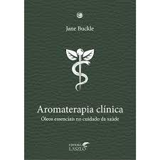 Aromaterapia Clínica