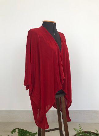 Kimono Curto kmc0037