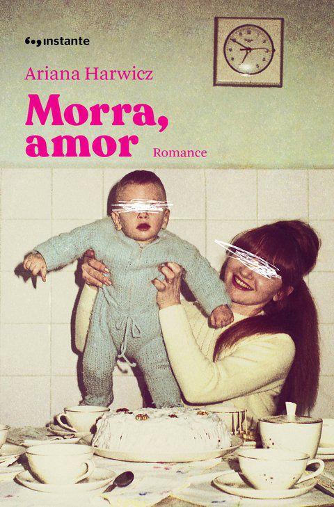 MORRA, AMOR