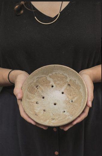 Escorredor - Cerâmica