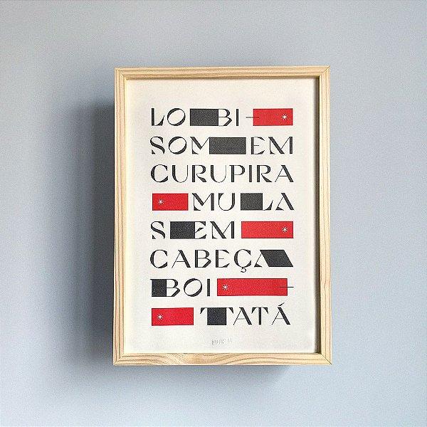 Folclore | Print