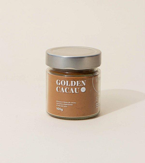 Golden Cacau