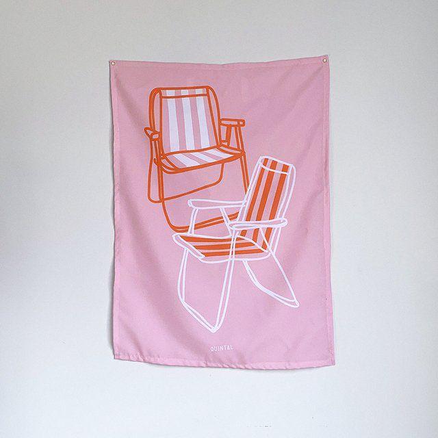 Bandeira Cadeiras