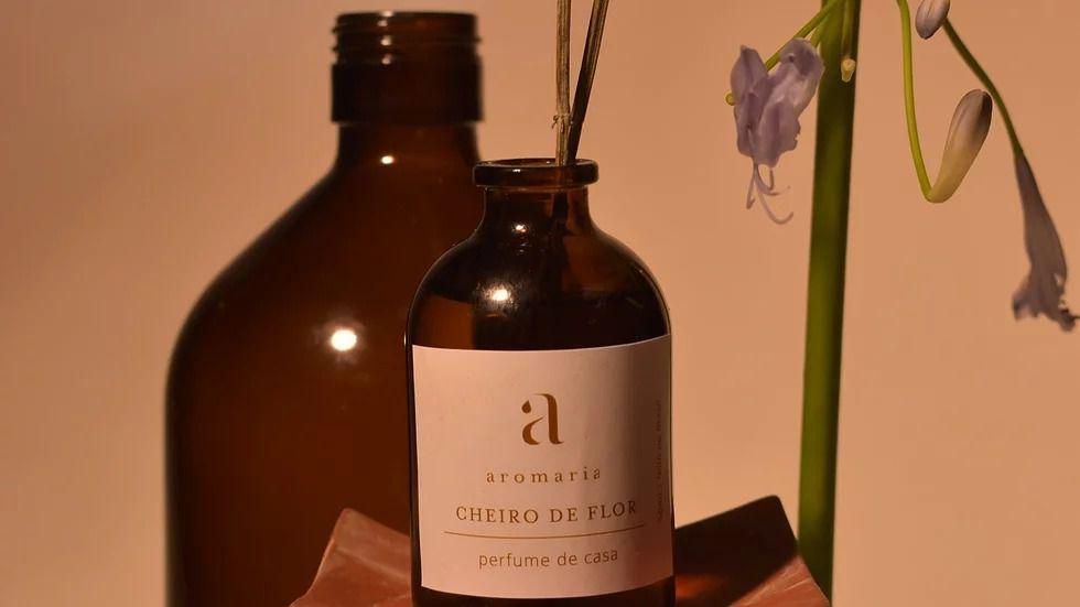 Difusor de Aromaterapia Cheiro de Flor 50ml