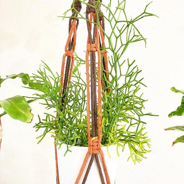 Trio de Hangers Raízes | 75 cm