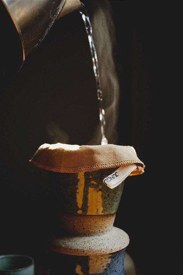 Filtro de Café - Hario 01